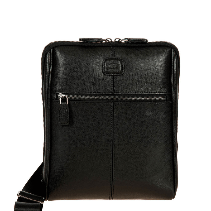 d158c2a4b4d1 Bric s Varese shoulder bag made of leather ...
