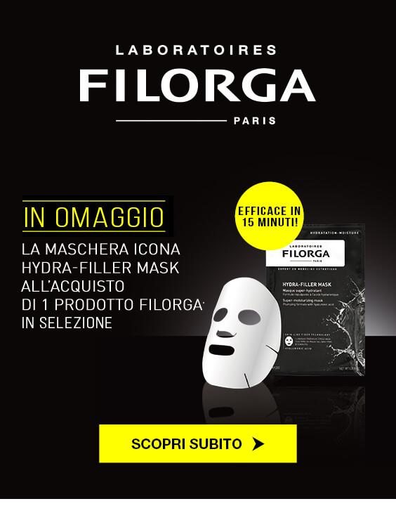 Codice FILORGA10: -10% Extra Filorga